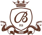 LE B-PUB Logo